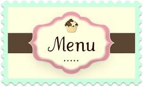 Menu de Delicia's
