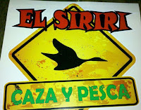 El Siriri San Carlos