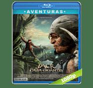 Jack El Cazagigantes (2013) Full HD BRRip 1080p Audio Dual Latino/Ingles 5.1