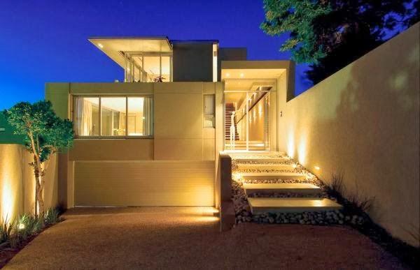 model rumah minimalis Sederhana Terpopuler4