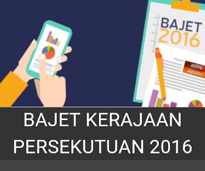 Intipati Bajet 2016 BR1M