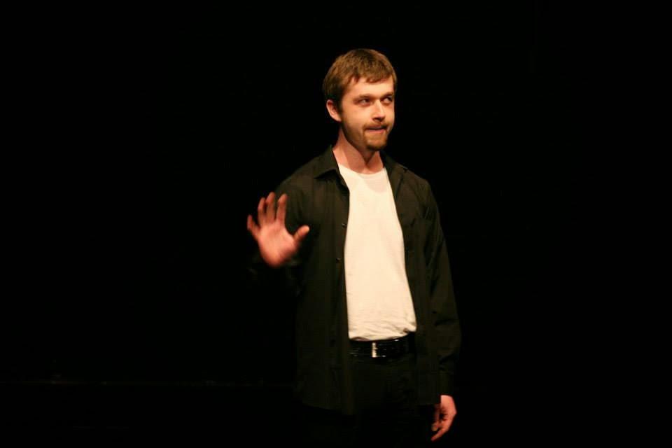 Baśnie na warsztacie, Mateusz Świstak, , sztuka opowiadania, Noc 1001 baśni