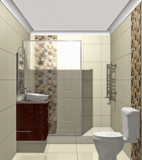 3d bathroom design tool for Best bathroom designs in south africa