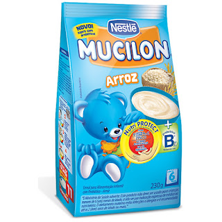 Mucilon® arroz