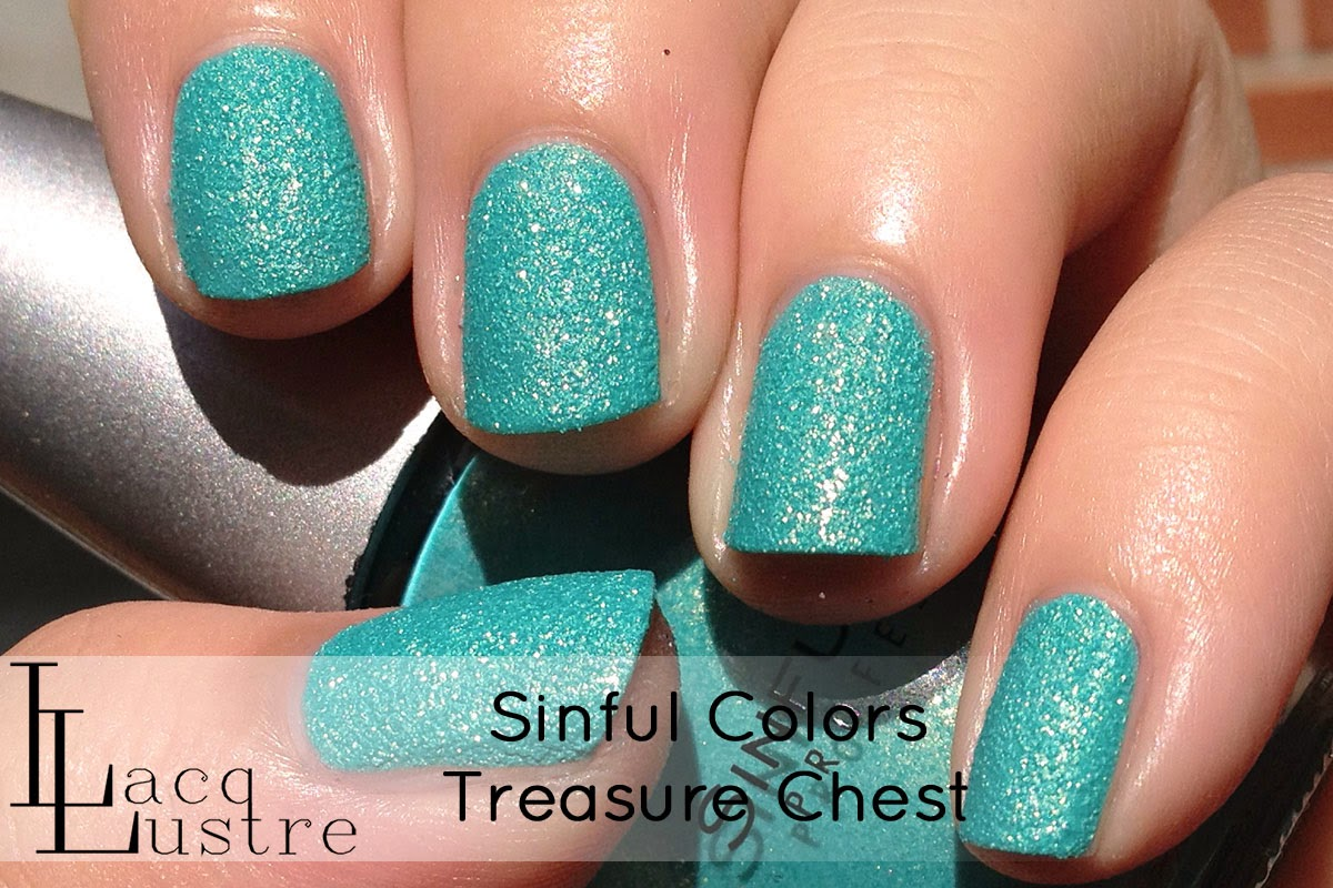 Texture Polish With Golden
