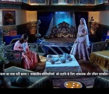 Sinopsis Jodha Akbar ANTV Episode 260 Inti