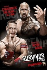 Watch WWE: Survivor Series 2011 Megavideo Online