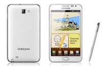 Samsung Galaxy Note N7000 Juni 2013