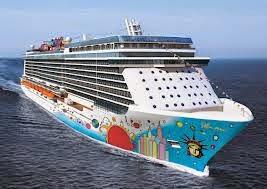 Norwegian Cruise Line, i risultati terzo trimestre 2014