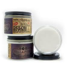 Villainess Soap Dulce en Fuego Whipped