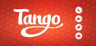 تحميل برنامج تانجو للاندرويد 2013 مجانا Download Tango Android Free