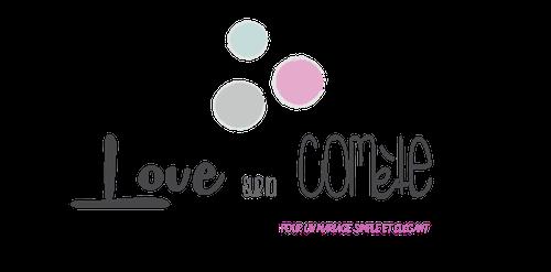 Love sur la Comète l Blog mariage