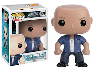 Funko Pop! Dom Toretto