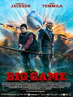 Big Game (2014) BluRay 720p Subtitle Indonesia