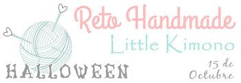 Reto handmade - halloween