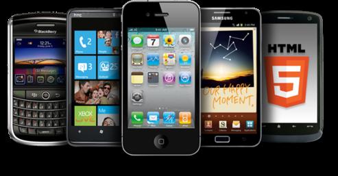 Crie, Desenvolva e venda aplicativos de smartphone em 5 minutos