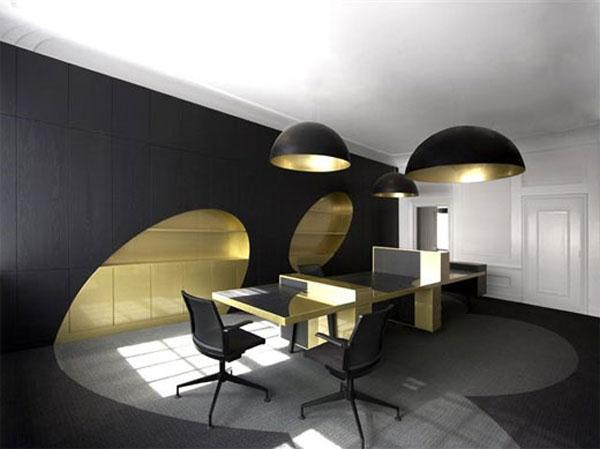 For Example Office Interiors, Bright And Comfortable, They Allow The Mind  Is Completely Focused On The Project Youu0027re Working, But Also Leaves Room  For ...