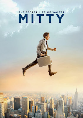 Poster Of Hollywood Film The Secret Life of Walter Mitty (2013) In 300MB Compressed Size PC Movie Free Download At Downloadingzoo.com