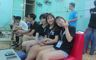 Tổng kết ngày thi đấu đầu tiên giải thể thao điện tử sinh viên Đại Học Kiến Trúc