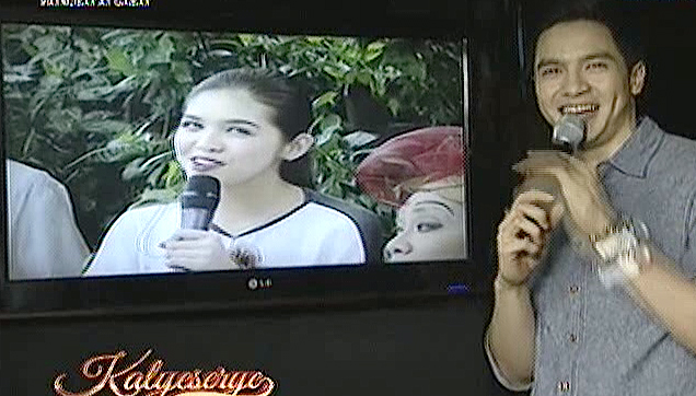 ALDUB Admitted that they found what they looking for