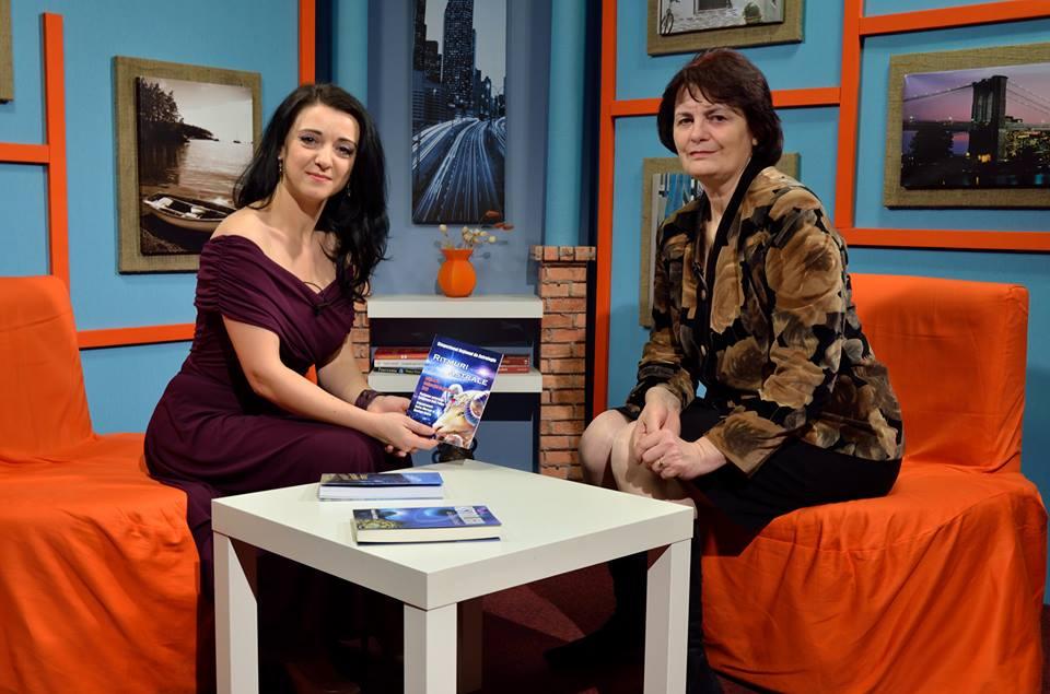 Despre astrologie cu Magda Axinte