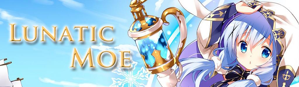 Lunatic Moe~! - Anime Review