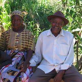 Papa and Mama John