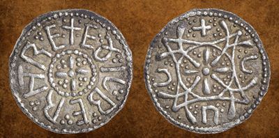 Æthelberht II coin