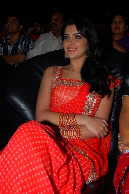 telugu actress deeksha seth gallery