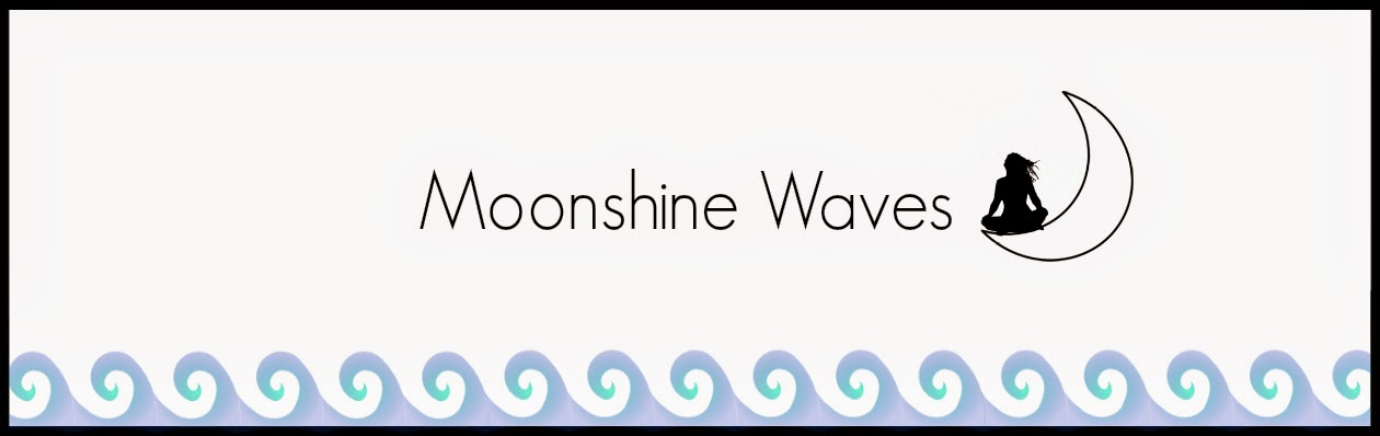 Moonshine Waves