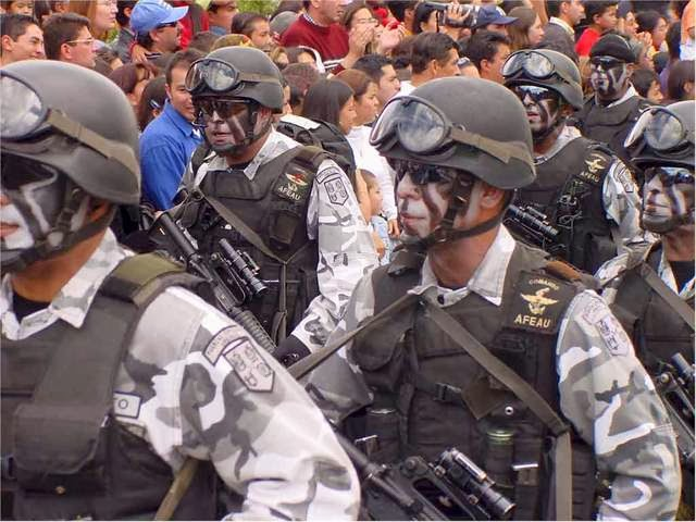 global police modernization and counter terrorism 2017 defense and security - the global police modernization and counter terrorism in-depth industrial and market studies 2016-2024.