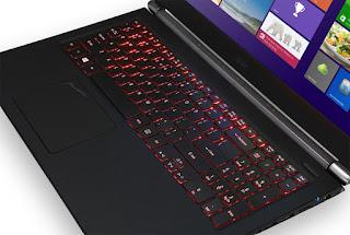 Acer Aspire V 15 Nitro Review