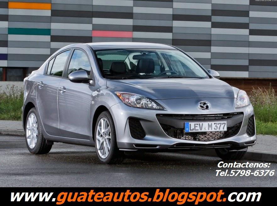 GUATEAUTOS - Importadora de Vehículos Usados ¡¡¡ A los Mejores Precios !!!