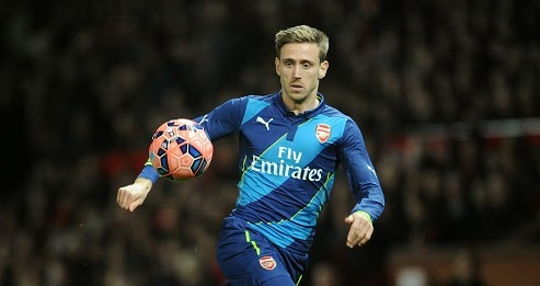 Nacho Monreal is set to be offered new deal