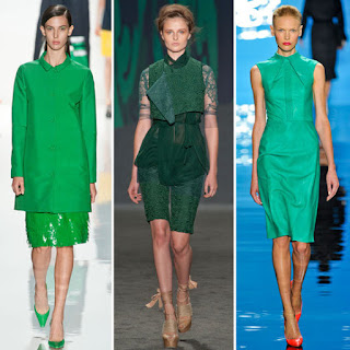 Shades Green Fashion