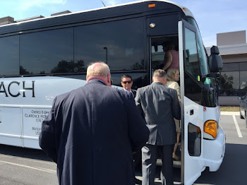 Regional Council and State Leaders Tour Jefferson County