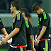 La Selección Mexicana, a La Baja