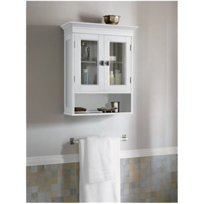 the delectable home 31 days 25 bathroom wall cabinet. Black Bedroom Furniture Sets. Home Design Ideas