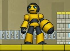 Shatterbot 1 Uçan Robot