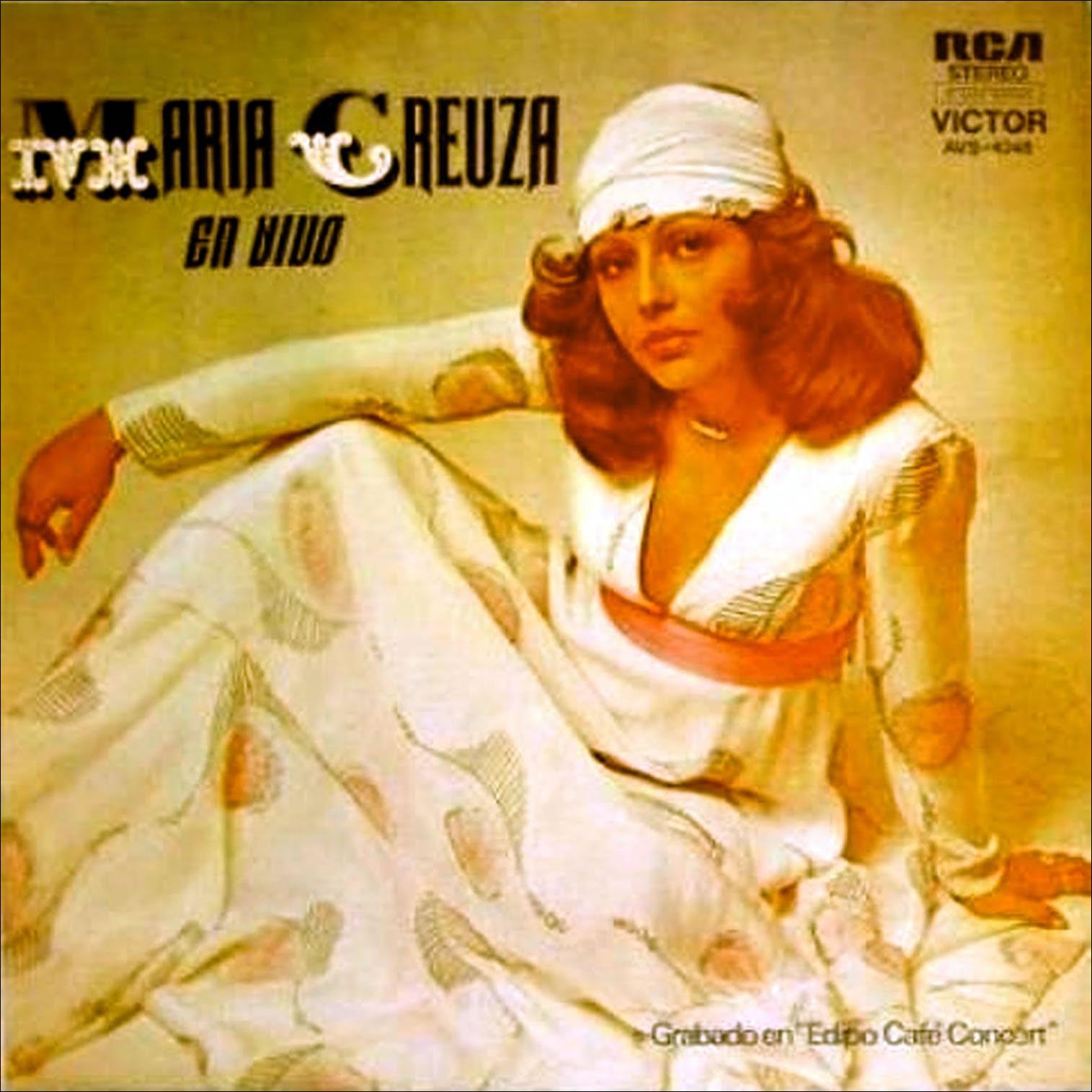 Maria Creuza - A Bahia