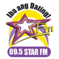 Star FM Baguio DZWX 89.5 Mhz