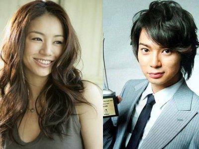 Igawa Haruka e Matsumoto Jun