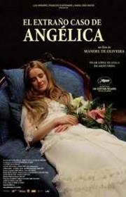 Ver El extraño caso de Angélica Online