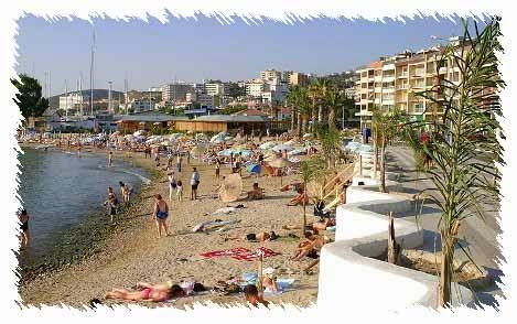 Kuşadası Plajları, Aydın - Tatil Rehberi