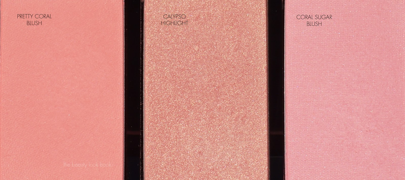 Bobbi Brown Calypso Cheek Palette - Limited Edition | The Beauty ...