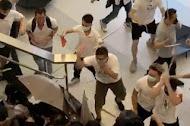 Hong Kong: El ataque de Yuen Long lo cambia todo