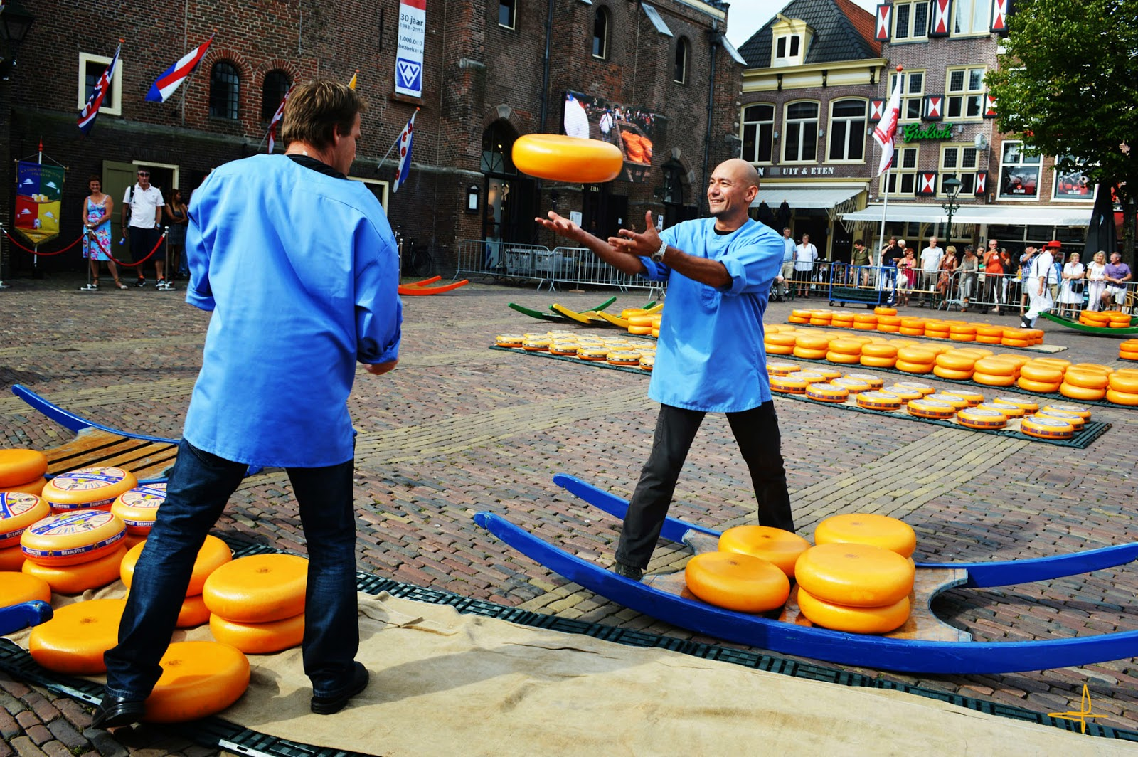 Como llegar desde msterdam hasta alkmaar holanda for Hoteles en el centro de amsterdam
