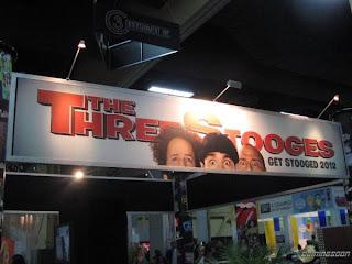 Los tres chiflados 2012 pelicula ver trailer