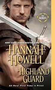 Highland Guard: The Murrays