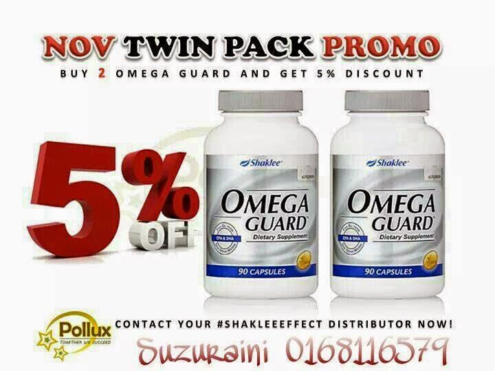 Omegaguard Nov Promo